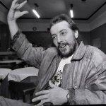 Juan Carlos Baglietto - Era En Abril