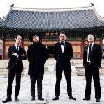 Jun Bum Sun and the Yangbans - Water Wheel