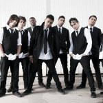 Justice Crew feat. Bonnie Anderson - Gonna Make You Sweat