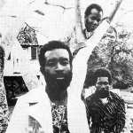 Justin Hinds & The Dominoes - Why Should I Worry