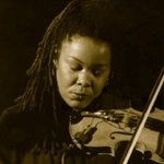 Karen Briggs - All Blues