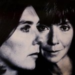 Kate & Anna McGarrigle - Was My Brother In The Battle