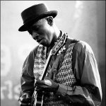 Keb' Mo' & Rosanne Cash - Put A Woman In Charge