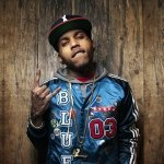Kid Ink feat. Eric Bellinger - Kiss Goodnight