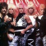 King Kobra - Tear Down The Walls
