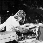 Klaus Schulze - Welcome to the Moog Brothers