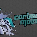 Koroshi-Ya feat. Carbon Maestro & Buffalo Brony - Bubble