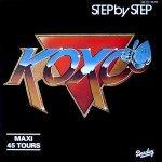 Koxo - Step by Step