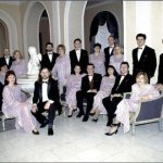 Kyiv Chamber Choir - It is meet