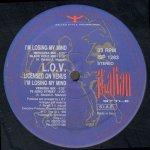 L.O.V. - I'm Losing My Mind (78 Juni Street Mix)