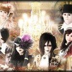 Lacroix Despheres - 古の刻より舞い降りし者たち(Album Version)