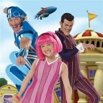 LazyTown - Always A Way