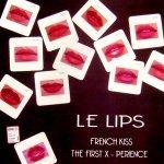 Le Lips - Rhythm