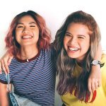 Leanne & Naara - Overboard