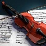 Леонид Коган (Скрипка) & Андрей Мытник (Фортепиано) - Малагнья,соч.21 №1, Пабло де Сарасате