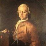 Leopold Mozart - Kindersinfonie: II. Menuetto