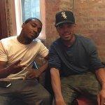 Lil B x Chance The Rapper - Южный Звучок