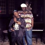 Lil' Cease - Off the Wall