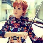 Lindsey Stirling feat. Lzzy Hale - Shatter Me