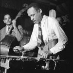 Lionel Hampton & His Orchestra - Flying Home