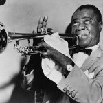 Louis Armstrong and Velma Middleton - Baby, It's Cold Outside