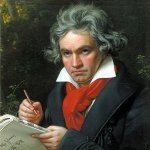 Ludwig van Beethoven - Tempest Sonata