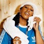 MC Lyte feat. Missy Elliott - Cold rock a party