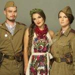 Made in Ukraine - Несе Галя воду Dance