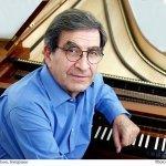 """Malcolm Bilson - Sonata No. 14 (Quasi Una Fantasia) in C-Sharp Minor, Op. 27 No. 2, """"Mondschein"""": Allegretto"""