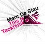 Marc De Siau - This Is Tecktonik (DJ Solovey Electro Remix)