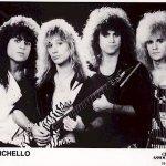 Marchello - First Love