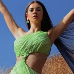 Marina and the daimonds - Blue