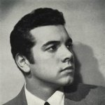 Mario Lanza (tenor), Jeff Alexander Choir & Orchestra, con. Ray Sinatra - And This Is My Beloved