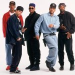 Marky Mark & The Funky Bunch - Wildside