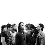 Maroon 5 & A$AP Rocky - Whiskey