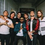 Maroon 5 feat. PJ Morton - Is Anybody Out There