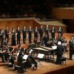 Masaaki & Masato Suzuki, Bach Collegium Japan - Overture No. 1 in C - gavotte I & II