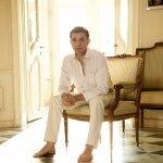 """Max Emanuel Cencic - Chiaro e limpido fonte: """"Un solo respiro"""""""