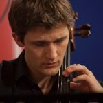 Maximilian Hornung - Orchestral Suite No. 3 in D Major, BWV II. Air