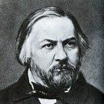 Михаил Иванович Глинка, исполняет В. Иванова - Жаворонок