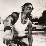 Mike Jones feat. Lil Wayne, Twista, & T-Pain - Cutty Buddy