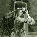Mirella Freni - Verdi: Otello: Mia madre aveva una povera ancella... Ave maria