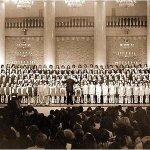 Младшая группа Большого детского хора Центрального телевидения и Всесоюзного радио - Антошка