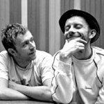 Monkey (Damon Albarn & Jamie Hewlett) - Monkey's World