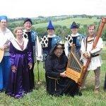 Musica Antiqua - The Cabinet Organ
