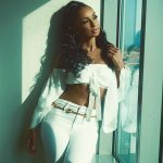 Mya feat. Eric Bellinger - Same Page