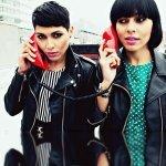 N.O.R.E feat. Nina Sky & Tego Calderon - Oye Mi Canto