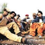 Nappy Roots - Sick & Tired