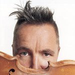 Nigel Kennedy and Kroke - Ajde Jano