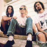 Nirvana - I Hate Myself and I Want to Die
